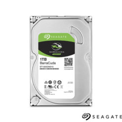 "Seagate BARRACUDA 3,5"" 1TB 64MB 7200 ST1000DM010"