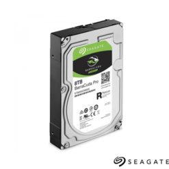 """Seagate BARRACUDA PRO 3,5""""8TB 7200RPM ST8000DM0004"""