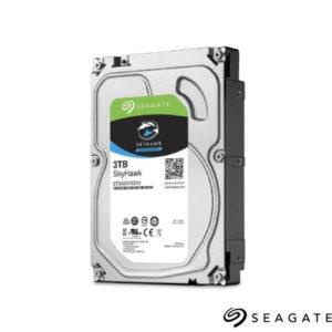 """Seagate SKYHAWK 3,5"""" 3TB 64MB 5900RPM ST3000VX010"""