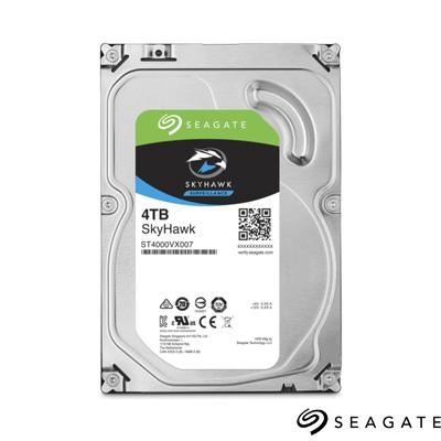 """Seagate SKYHAWK 3,5"""" 4TB 64MB 5900RPM ST4000VX007"""