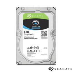 """Seagate SKYHAWK 3,5"""" 6TB 256MB 7200 ST6000VX0023"""
