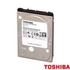 """Toshiba 2.5"""" 1TB 5400RPM 8MB SATA 3 MQ01ABD100"""