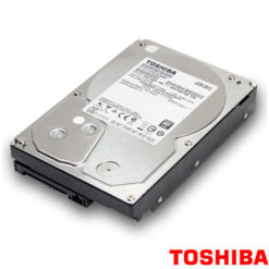 "Toshiba 3,5"" 2TB 7200RPM 64MB SATA 3 DT01ACA200"