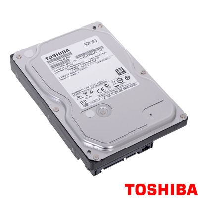 "Toshiba 3,5"" 500GB 7200RPM 32MB SATA 3 DT01ACA050"