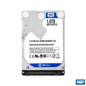 """WD 2,5"""" 1TB Blue 5400RPM 128MB SATA3 WD10SPZX"""