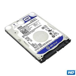"""WD 2,5"""" 500GB 5400RPM 16MB SATA 3 WD5000LPCX"""