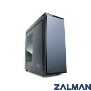 Zalman R1 600W Mid Tower Kasa Siyah
