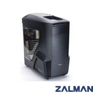 Zalman Z11 NEO Mid Tower Kasa/Siyah PSU Yok