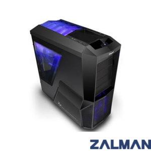 Zalman Z11 Plus Mid Tower Kasa Siyah PSU Yok