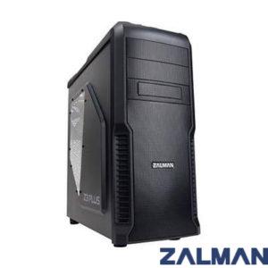Zalman Z3 Plus 600W Mid Tower Kasa Siyah