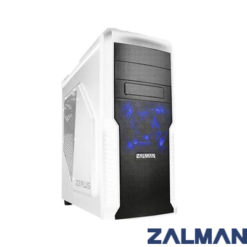 Zalman Z3 Plus Mid Tower Kasa/Beyaz PSU Yok
