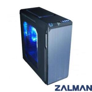 Zalman Z9 NEO PLUS Mid Tower Kasa/Siyah