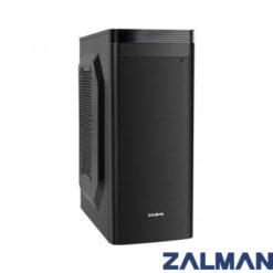 Zalman ZM-T5 Mini Tower Siyah Kasa PSU Yok