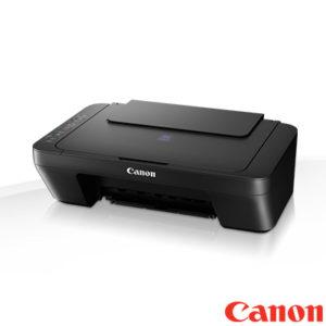 Canon E474 Renkli Wi-Fi Inkjet Yazıcı
