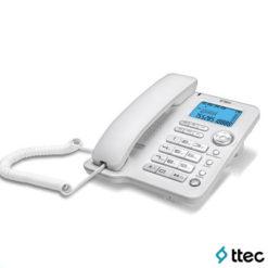 Ttec Tk3800 Masa Üstü Telefon Beyaz