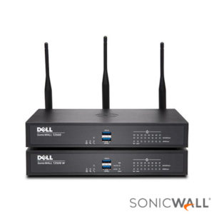 0432 SonicWALL TZ 500 WIRELESS-AC INTL S.U