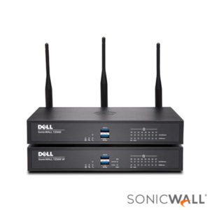 0439 SonicWALL TZ 500 High Availability Cihaz