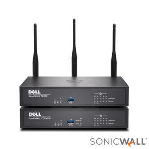 0574 SonicWALL TZ 300 WIRELESS-AC INTL