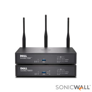 0580 SonicWALL TZ 300 WIRELESS-AC INTL
