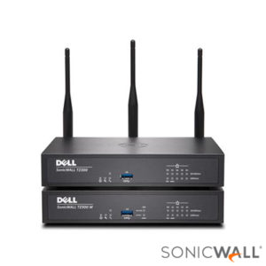 0742 SonicWALL TZ 300 SERIES RACK MOUNT KIT