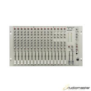 Studiomaster 162BPX Rack Tipi Deck Mikser
