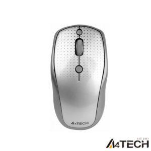 A4 Tech G9-530HX-1 Dust Free Kablosuz Mouse Gümüş