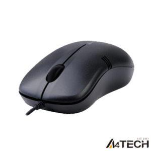 A4 Tech Op-560NU Mouse Usb Siyah V-Track 1000Dpi