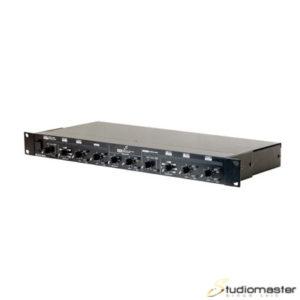 Studiomaster AC 02 Crossover