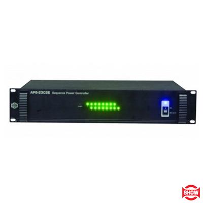 Show APS 2302DE Sıralı Güç Kontrol Sistemi
