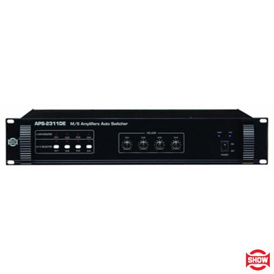 Show APS-2311DE Anfi Değiştirici