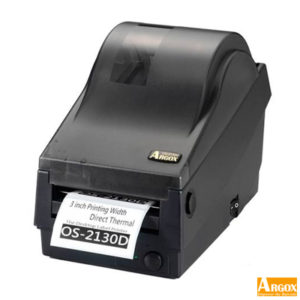 Argox OS-2130DT Barkod Yazıcı Usb