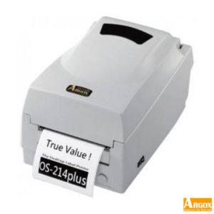 Argox OS-214 PLUS Barkod Yazıcı / Seri-Paralel-USB