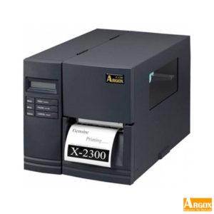 Argox X-2300V Barkod Yazıcı/ Seri - Paralel - USB