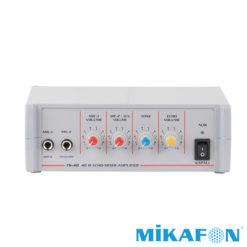 Mikafon B025 Oto Araba Anfisi 25 Watt / 12V