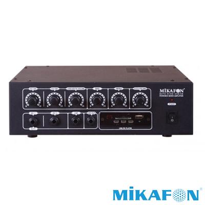 Mikafon B053U Hat Trafolu Anfi 50 Watt Usb