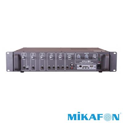 Mikafon B5631 Anfi 300 Watt Hat Trafolu Usb