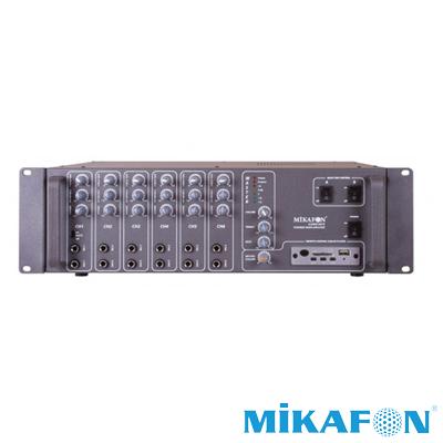 Mikafon B7630 Anfi 300 Watt Usb/sd
