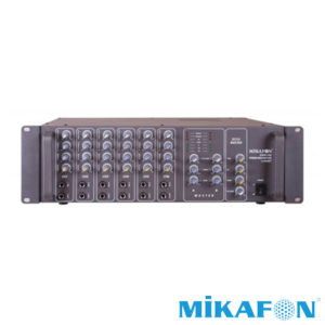 Mikafon B8560 Anfi 2x500 Watt