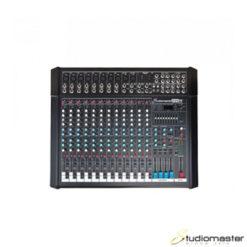 Studiomaster C5x 12 Mikser
