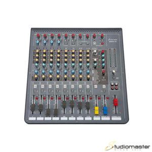 Studiomaster C6XS12 12 Kanal Mono Mikser