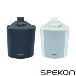 Spekon control-6T Hat Trafolu Sütun Hoparlör