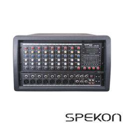 Spekon Cube-88 Anfi Mikser 2x300 Watt