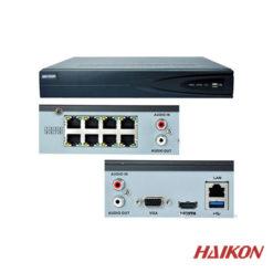 Haikon DS-7608NI-E1 8 Kanal Nvr Cihazı