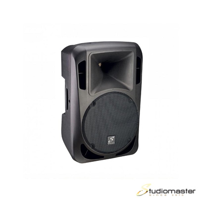 Studiomaster Drive 12A Taşınabilir Aktif Kabin Hoparlör
