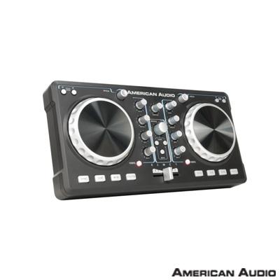 American Audio ELMC 1 Dj Kontrol Ünitesi