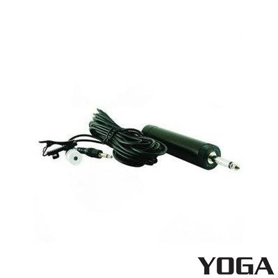 Yoga Em-120 Ultra Hassas Yaka Mikrofonu