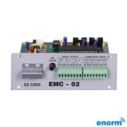 Enorm EMC02 Acil Durum Modülü