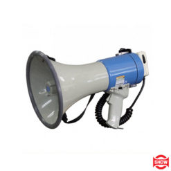 Show ER-66S Megafon 25 Watt Sirenli