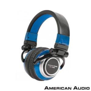 American Audio ETR 1000B Dj Kulaklık