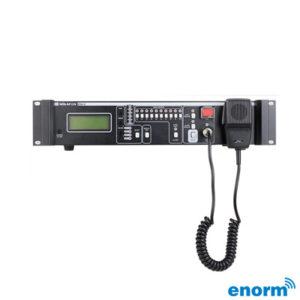 Enorm Eva-C 10 Bölge Kontrollü Dijital Anons Kontrolü